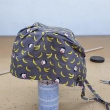 회색 바나나