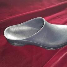 독일 병원 신발